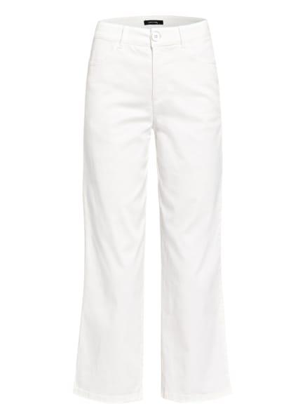 comma Culotte , Farbe: 0120 white (Bild 1)