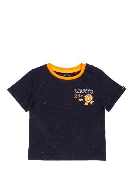 s.Oliver RED T-Shirt, Farbe: DUNKELBLAU (Bild 1)