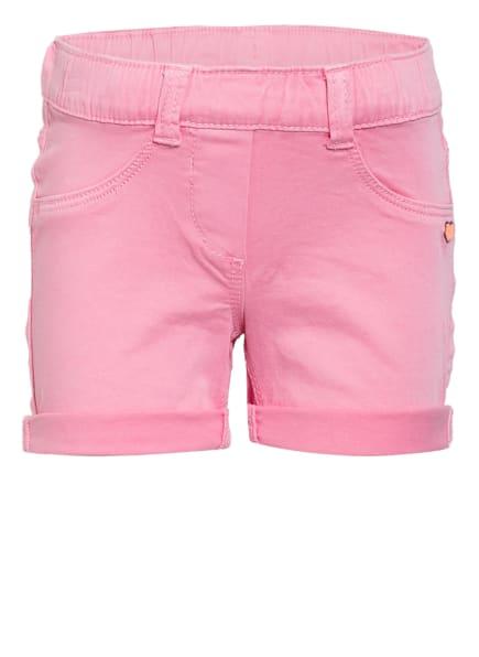 s.Oliver RED Shorts, Farbe: ROSA (Bild 1)