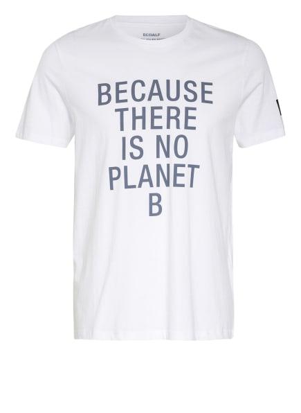 ECOALF T-Shirt, Farbe: WEISS (Bild 1)