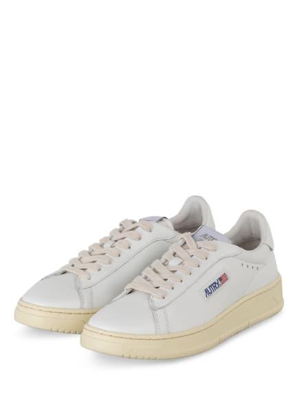 AUTRY Plateau-Sneaker DALLAS, Farbe: WEISS (Bild 1)