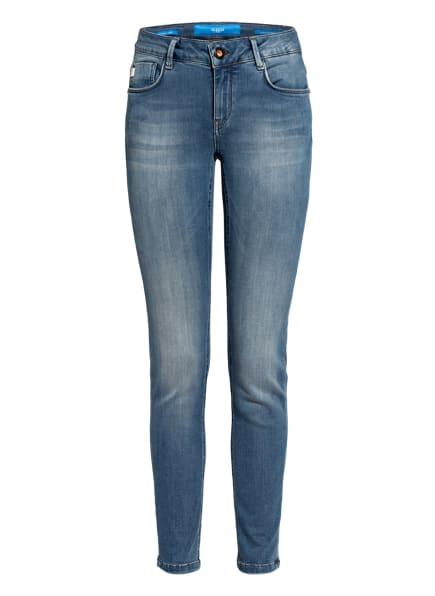 GOLDGARN DENIM Jeans ROSENGARTEN, Farbe: 1070 light blue (Bild 1)