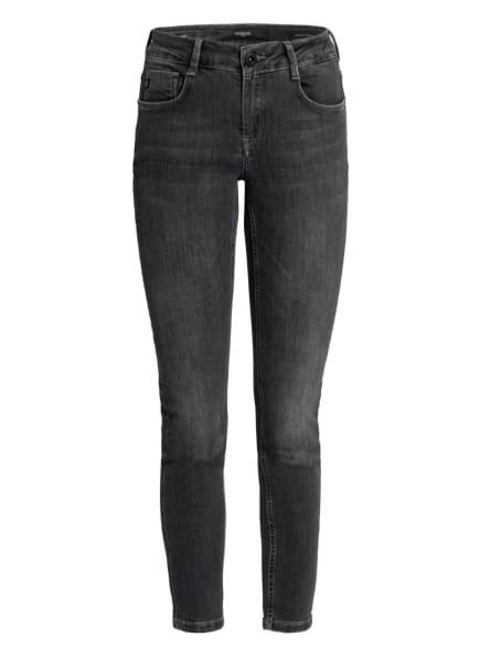 GOLDGARN DENIM Jeans JUNGBUSCH Skinny Fit, Farbe: 1080 grey (Bild 1)