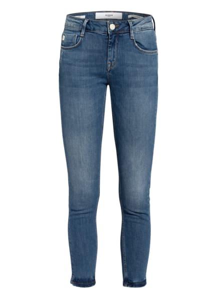 GOLDGARN DENIM Skinny Jeans JUNBURSCH, Farbe: 1090 midblue (Bild 1)