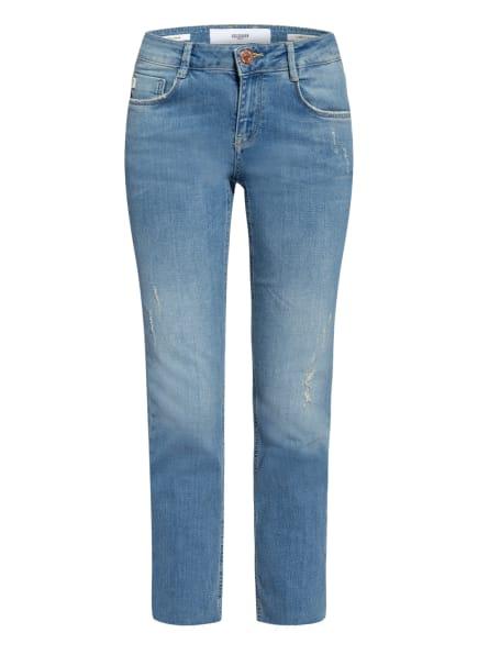 GOLDGARN DENIM 7/8-Jeans, Farbe: 1070 light blue (Bild 1)