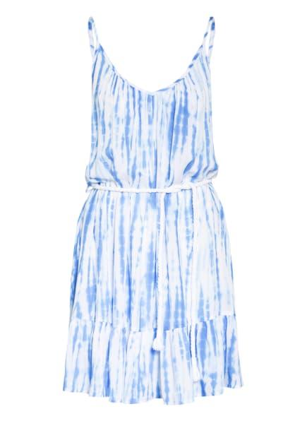MICHAEL KORS Strandkleid, Farbe: WEISS/ BLAU (Bild 1)