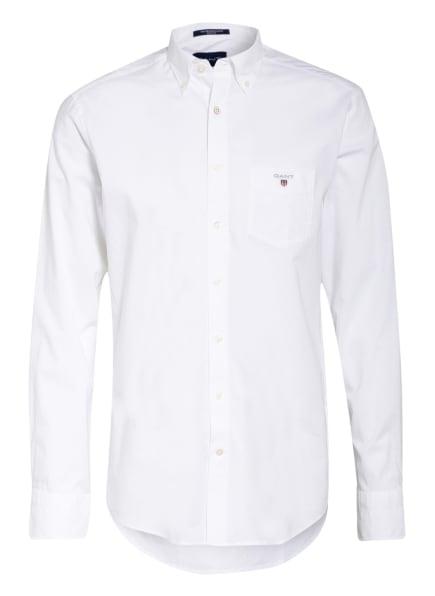 GANT Hemd Regular Fit, Farbe: WEISS (Bild 1)