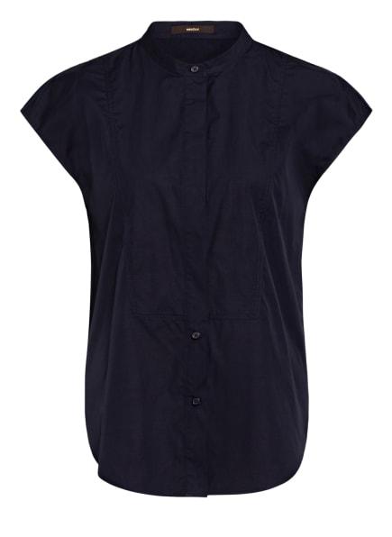windsor. Bluse, Farbe: DUNKELBLAU (Bild 1)