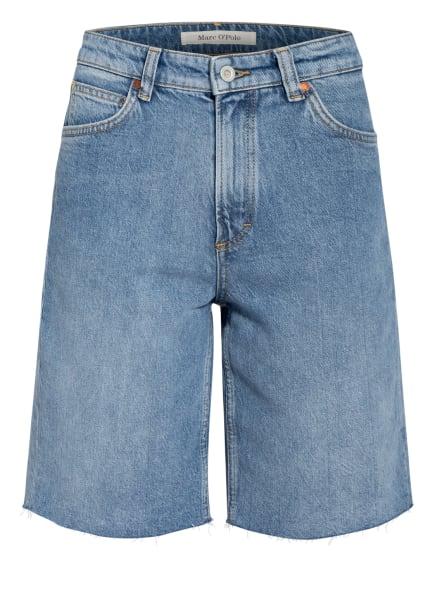 Marc O'Polo Jeans-Shorts, Farbe: 041 Bright Authentic Wash (Bild 1)
