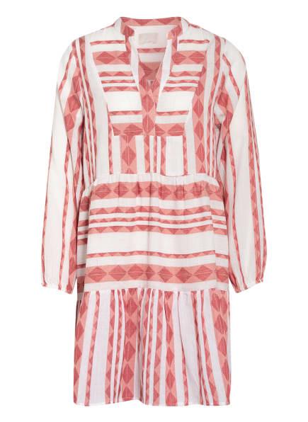 Mrs & HUGS Kleid, Farbe: LACHS (Bild 1)