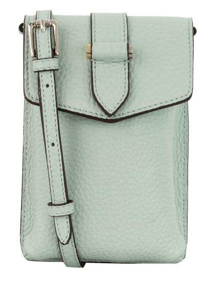 Decadent Copenhagen Smartphone-Tasche GINA, Farbe: MINT (Bild 1)