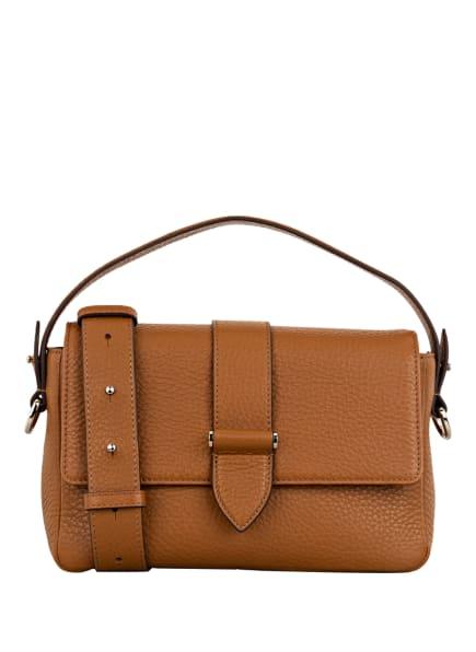 Decadent Copenhagen Handtasche, Farbe: COGNAC (Bild 1)