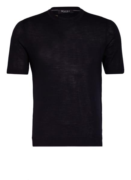 MAERZ MUENCHEN Strickshirt, Farbe: DUNKELBLAU (Bild 1)