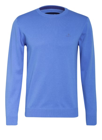 GANT Pullover, Farbe: BLAU (Bild 1)
