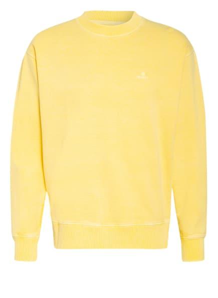 GANT Sweatshirt, Farbe: GELB (Bild 1)