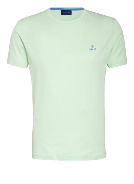 GANT T-Shirt, Farbe: MINT (Bild 1)