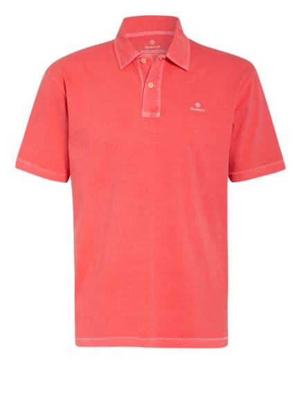 GANT Jersey-Poloshirt Regular Fit, Farbe: PINK (Bild 1)