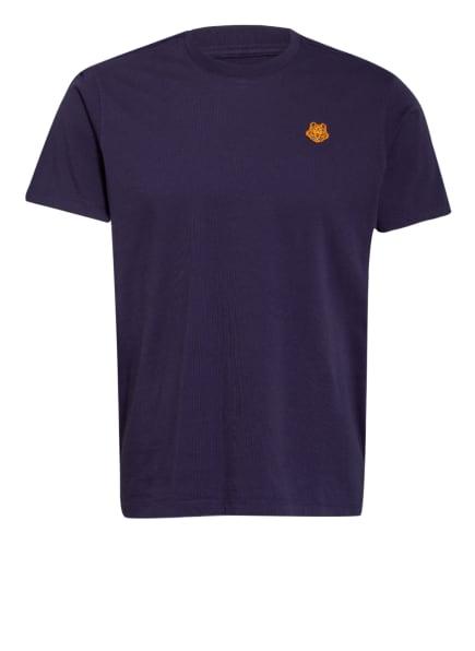 KENZO T-Shirt TIGER, Farbe: BLAU (Bild 1)