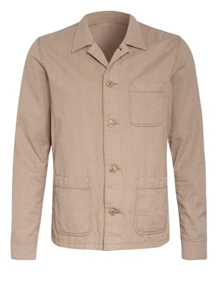 CINQUE Overjacket CISTATION, Farbe: BEIGE (Bild 1)