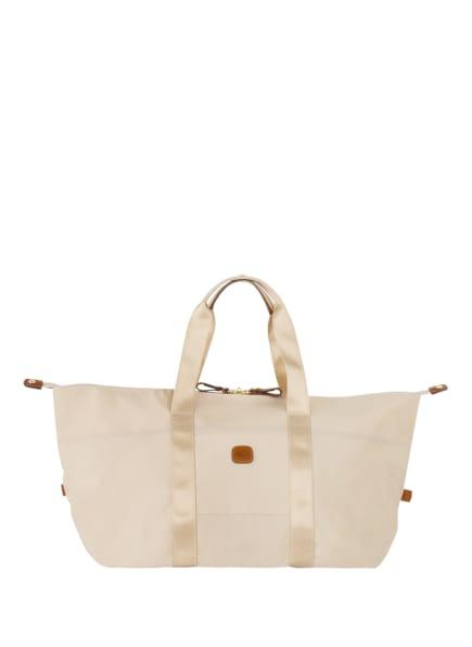 BRIC'S Weekender X-BAG , Farbe: CREME (Bild 1)