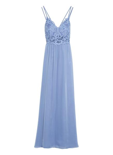 Suddenly Princess Abendkleid mit Spitzenbesatz , Farbe: HELLBLAU (Bild 1)