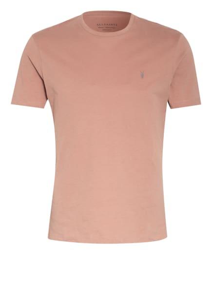 ALL SAINTS T-Shirt BRACE, Farbe: LACHS (Bild 1)