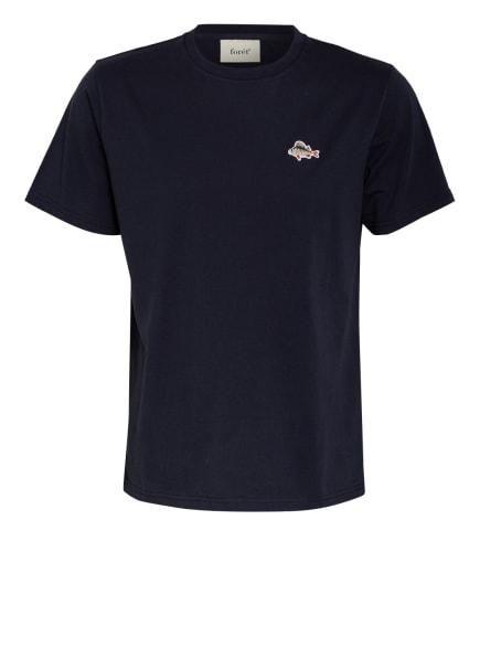 forét T-Shirt, Farbe: DUNKELBLAU (Bild 1)