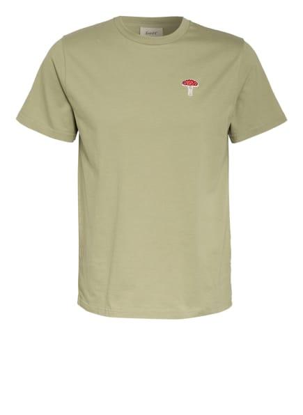 forét T-Shirt, Farbe: OLIV (Bild 1)