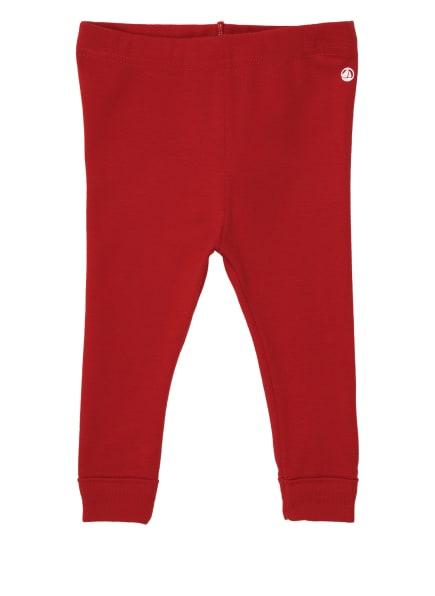 PETIT BATEAU Leggings, Farbe: ROT (Bild 1)
