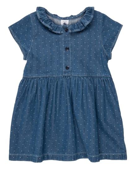 PETIT BATEAU Jeanskleid, Farbe: BLAU (Bild 1)