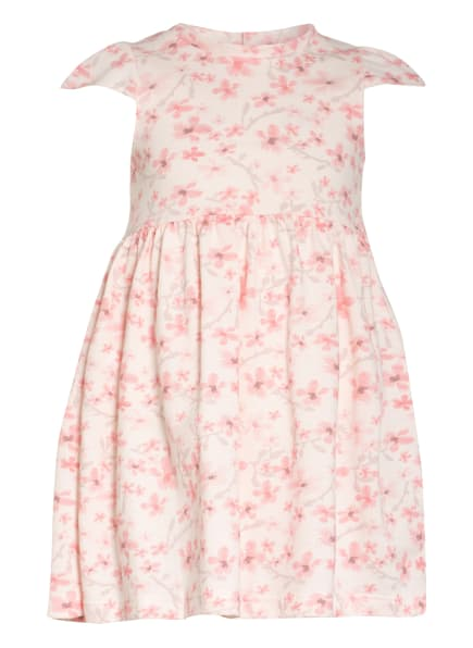 PETIT BATEAU Kleid, Farbe: HELLROSA/ ROSA/ HELLGRAU (Bild 1)