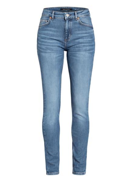 Marc O'Polo Skinny Jeans SKARA , Farbe: 049 Authentic Stretch Wash (Bild 1)