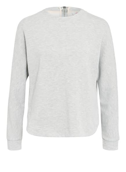s.Oliver RED Sweatshirt , Farbe: HELLGRAU (Bild 1)