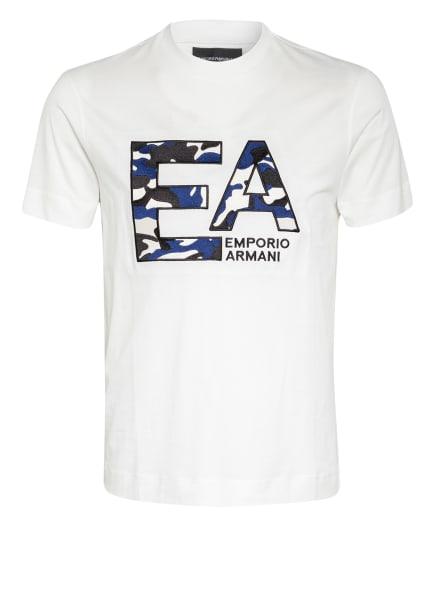 EMPORIO ARMANI T-Shirt, Farbe: WEISS (Bild 1)