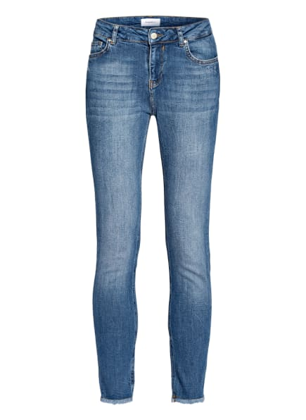 darling harbour 7/8-Jeans, Farbe: BLUE DENIM (Bild 1)