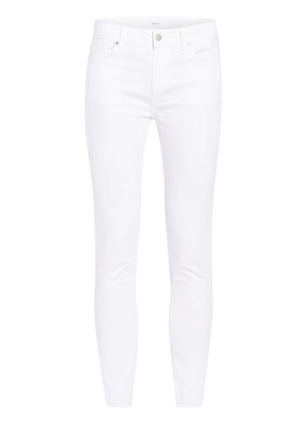 darling harbour 7/8-Jeans , Farbe: WHITE DENIM (Bild 1)