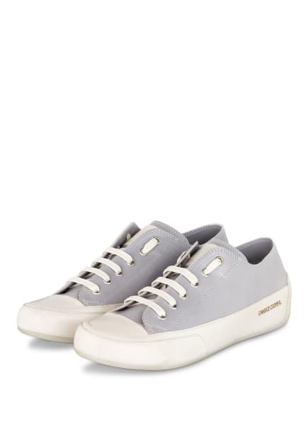 Candice Cooper Sneaker ROCK, Farbe: GRAU (Bild 1)