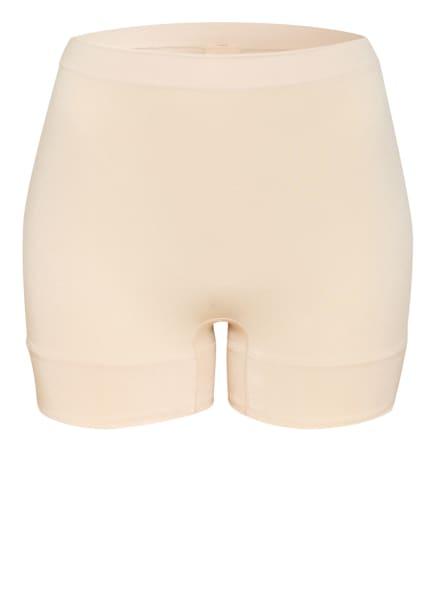 MAGIC Bodyfashion Shaping-Shorts COMFORT BAMBOO, Farbe: ECRU (Bild 1)