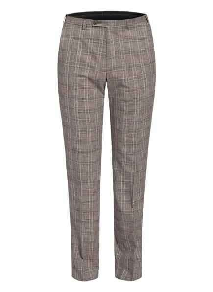 DIGEL Anzughose FRANCO Slim Fit, Farbe: BEIGE/ GRAU/ HELLGRAU (Bild 1)