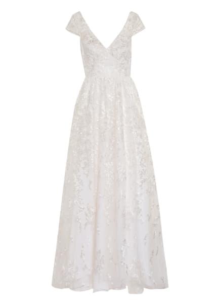 unique Brautkleid, Farbe: WEISS (Bild 1)