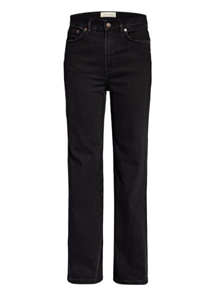 JEANERICA Jeans, Farbe: black 2 weeks  black rinse wash (Bild 1)