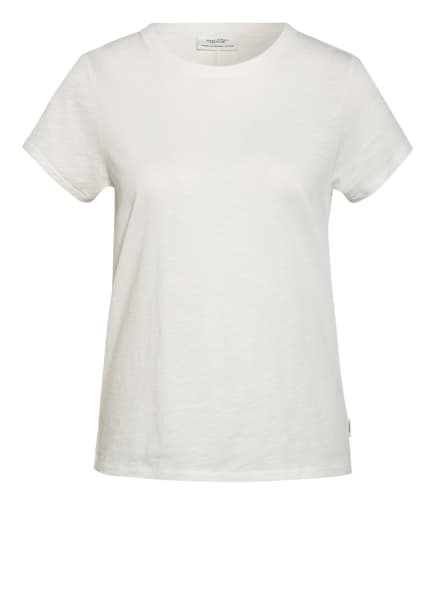 Marc O'Polo DENIM T-Shirt, Farbe: WEISS (Bild 1)