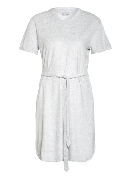 SCHIESSER Nachthemd, Farbe: HELLGRAU (Bild 1)