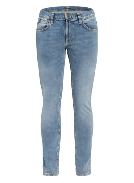 Nudie Jeans Jeans TERRY Tight Fit, Farbe: BLUE HORIZON (Bild 1)