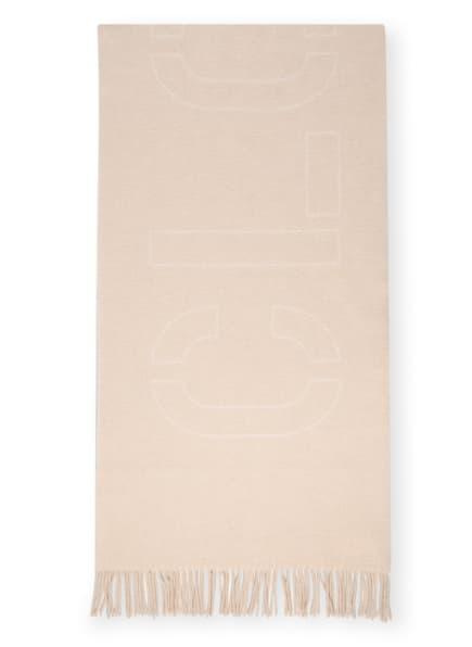 CLOSED Schal, Farbe: CREME (Bild 1)