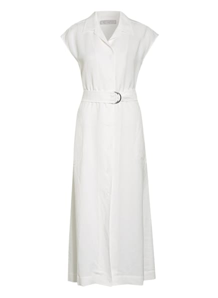 ANTONELLI firenze Hemdblusenkleid LIA, Farbe: WEISS (Bild 1)