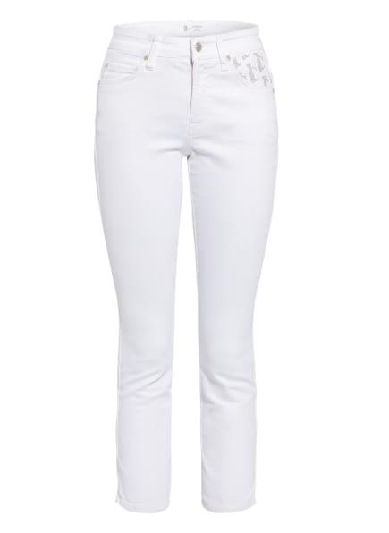 CAMBIO 7/8-Jeans PARIS mit Swarovski Kristallen, Farbe: 5002 softwash (Bild 1)