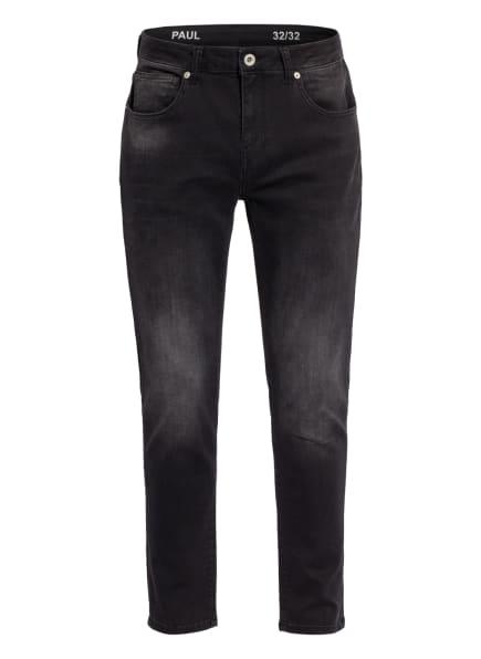 PAUL Jeans Skinny Fit, Farbe: SCHWARZ (Bild 1)