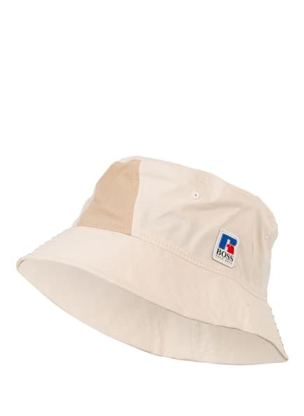 BOSS Bucket-Hat FALK, Farbe: CREME (Bild 1)