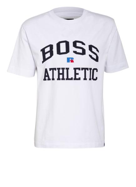 BOSS T-Shirt , Farbe: WEISS (Bild 1)